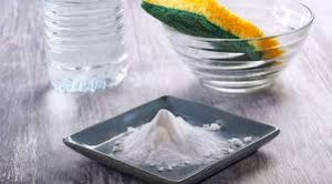 Le bicarbonate de soude pour nettoyer une friteuse électrique