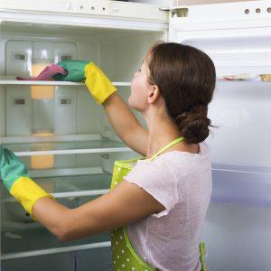 Comment nettoyez le réfrigérateur