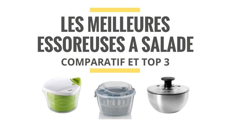 meilleure-essoreuse-a-salade-comparatif