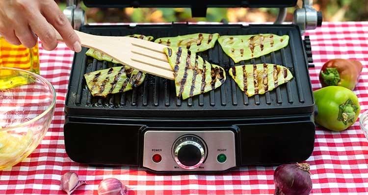 10 meilleurs barbecues électriques en 2020