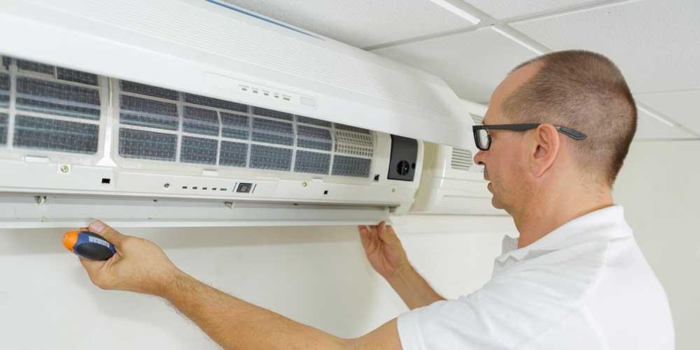 7 raisons d'appeler un service professionnel pour votre climatisation