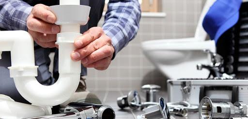 Comment nettoyer un tuyau d'évacuation obstrué