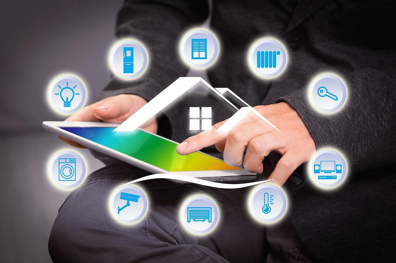 13 Tendances de la maison intelligente pour les propriétaires modernes