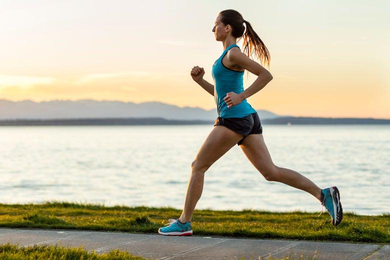 10 Meilleures chaussures de course pour femmes 2021