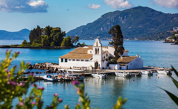 11 Choses incroyables à faire à Corfou, Grèce
