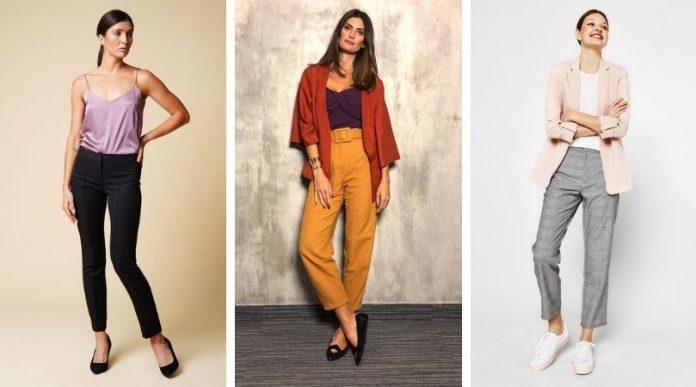 18 meilleurs pantalons de travail pour les femmes