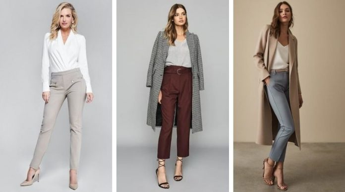 20 Meilleurs pantalons de travail pour les femmes