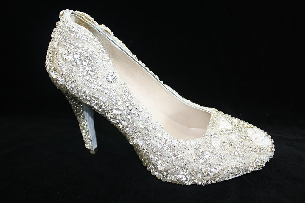 Chaussure Kathryn Wilson Diamond par Kathryn Wilson