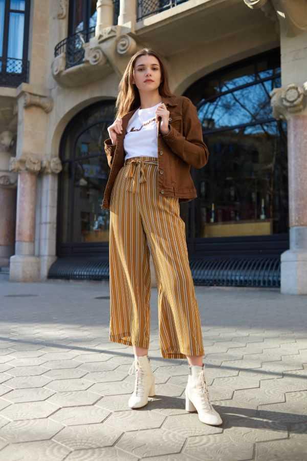 Look urbain décontracté: confort absolu avec une veste en jean oversize