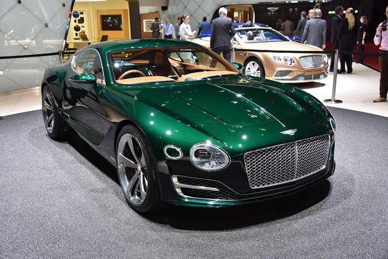 Premier coup d'œil à la Bentley Continental GT Speed Convertible 2022