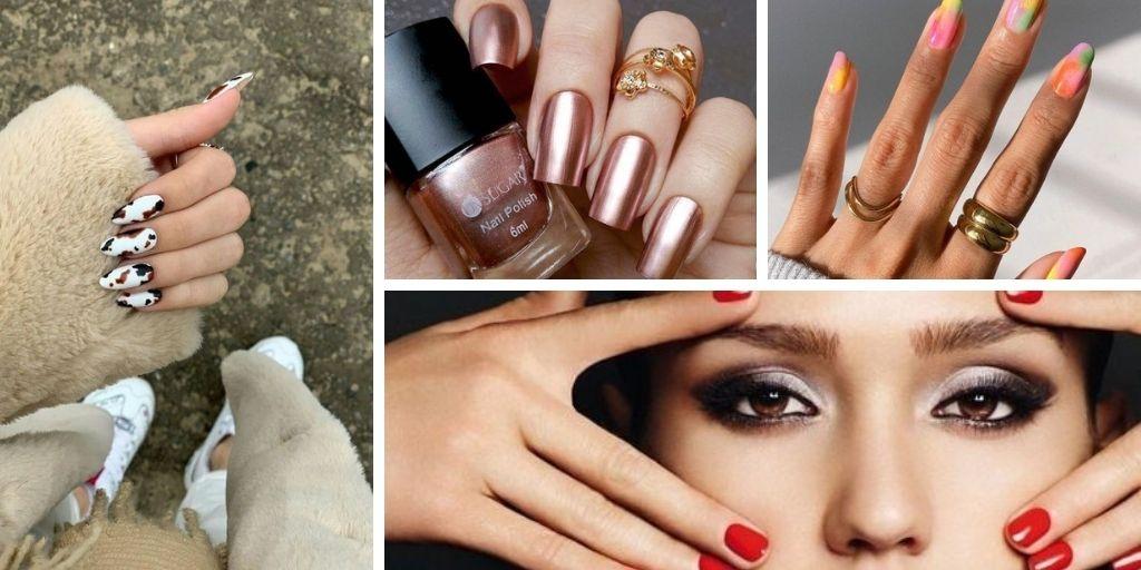 Tendances des ongles 2021: 9 styles d'ongles les plus populaires cette année