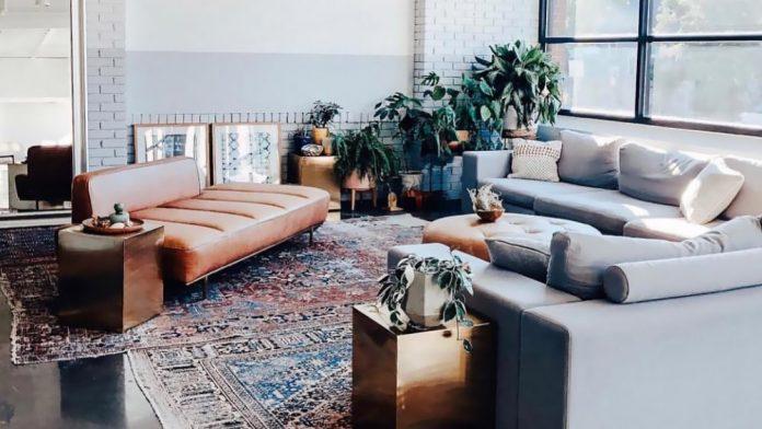 Vous achetez un tapis vintage? Gardez d'abord ces conseils à l'esprit