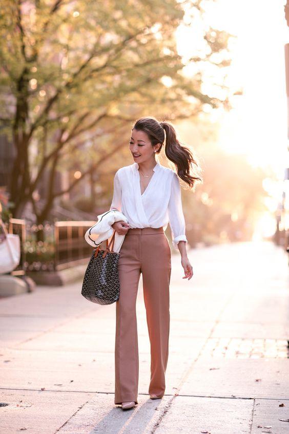 pantalons de travail femmes