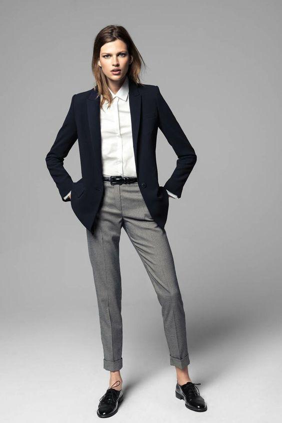 pantalons de travail pour femmes
