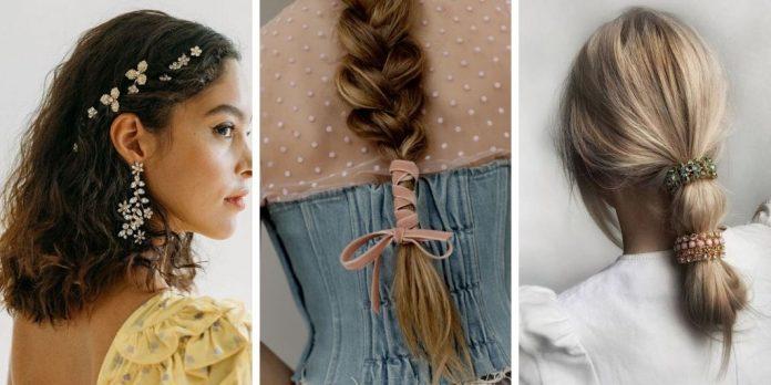 10 coiffures de vacances intemporelles que vous pouvez vous recréer