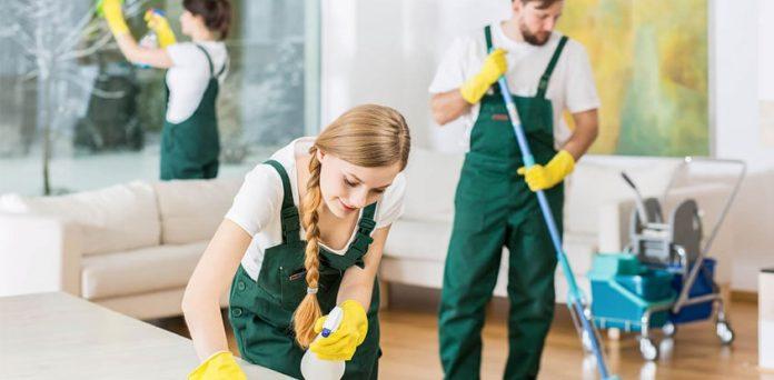 4 Meilleures conseils pour choisir de bons services de nettoyage pour votre maison