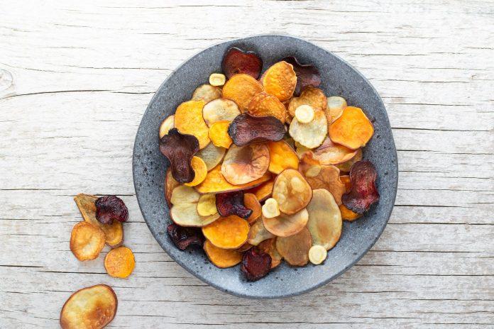 Recettes de légumes à la friteuse à air pour des côtés délicieusement croustillants sans huile supplémentaire
