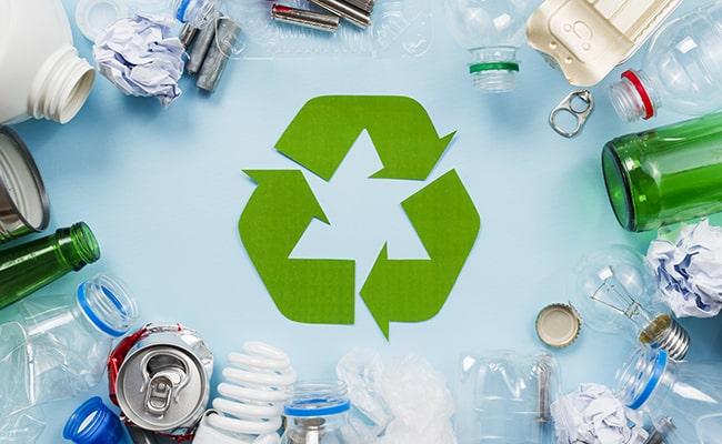 comment donner une seconde vie aux déchets