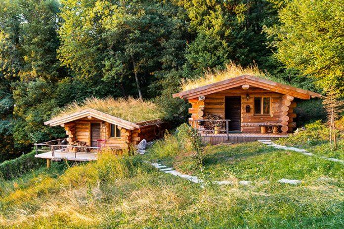 Ce qu'il faut savoir sur la construction d'une cabane ou d'une deuxième maison