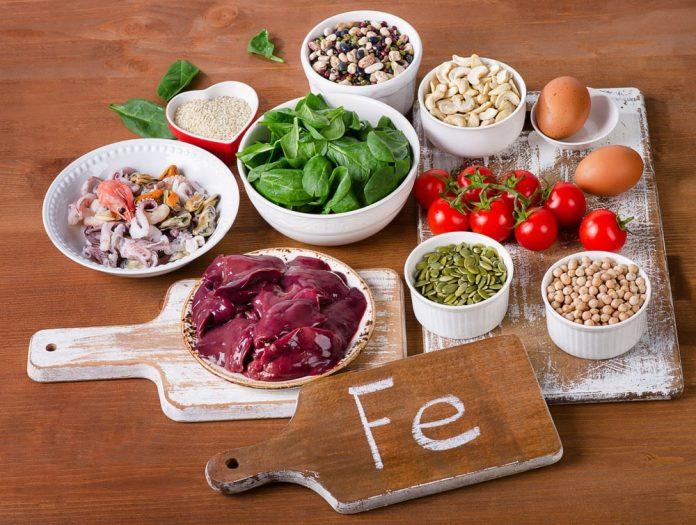 Le rôle du soutien nutritionnel dans la prévention et la gestion de l'anémie