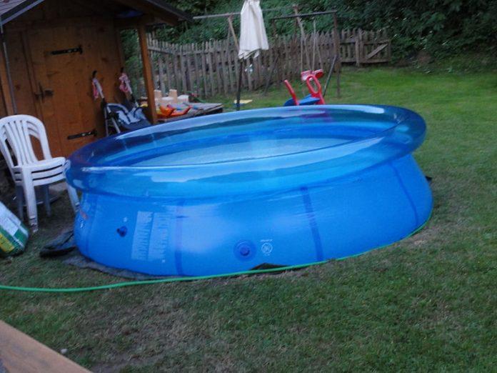 pompe pour piscine hors-sol